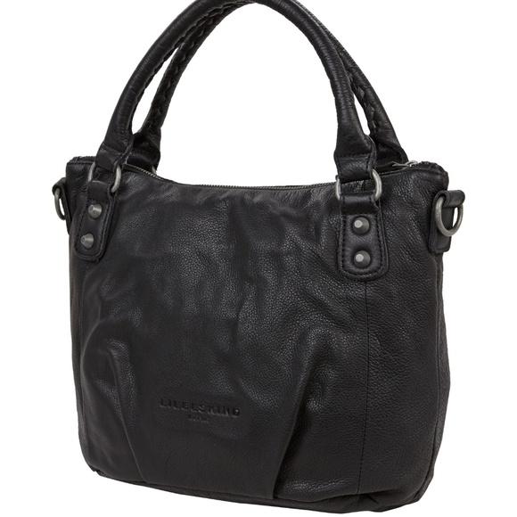 Liebeskind Handbags - Liebeskind Berlin - Genuine Leather Handbag